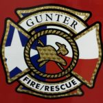 Gunter Fire Department